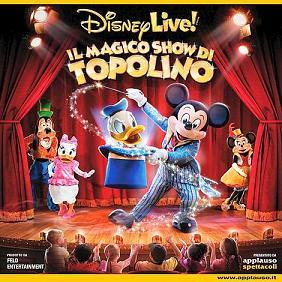 Il Magico Show di Topolino