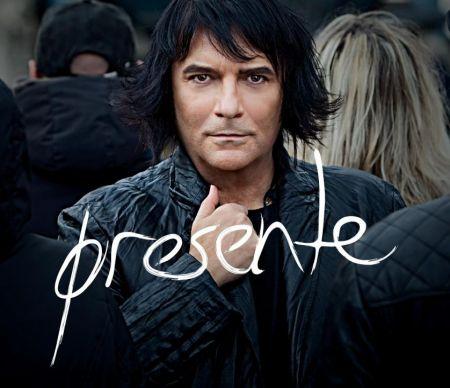 Renato Zero : tour Presente