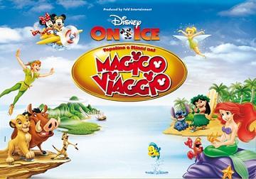 Disney On Ice! Topolino e Minni nel Magico Viaggio