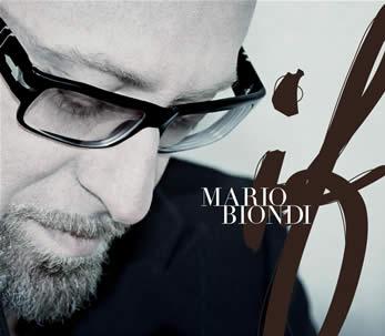 La cover di If di Mario Biondi