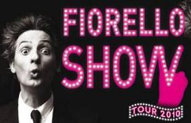 Fiorello Show Tour 2010