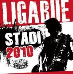 Ligabue Stadi Tour 2010