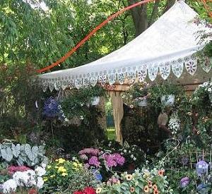 La mostra mercato Orticola