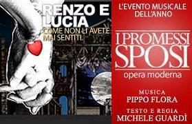 I Promessi Sposi - Opera Moderna