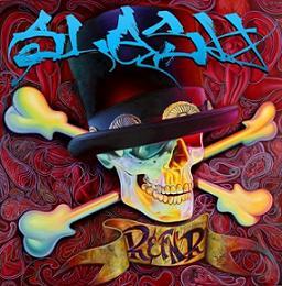 La cover di Slash