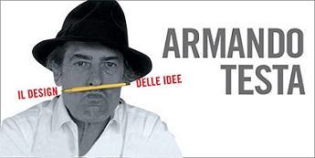 Armando Testa - Il design delle idee