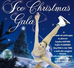 Ice Christmas Gala