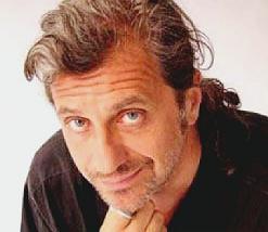 Alessandro Bergonzoni