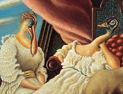 Alberto Savinio - La commedia dell'arte