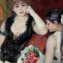 Impressionisti a Milano
