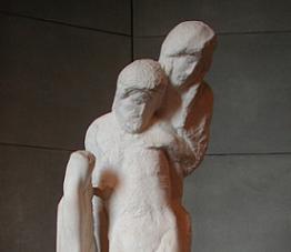 L'Ultimo Michelangelo - la Pietà Rondanini