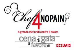 CHEF 4 NOPAIN