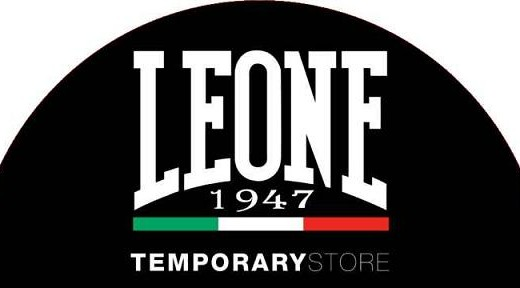 Temporary Store LEONE® Milano