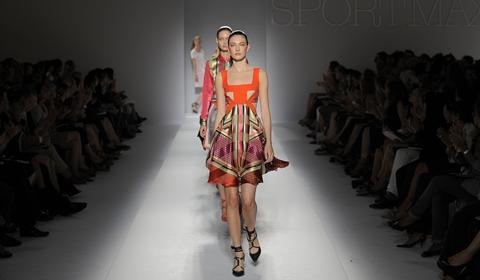 Milano Moda Donna 2011 - Primavera/Estate