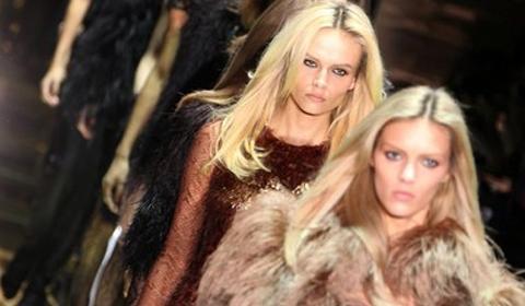 Milano Moda Donna Autunno-Inverno 2012-2013