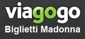 Biglietti Viagogo per concerto Madonna