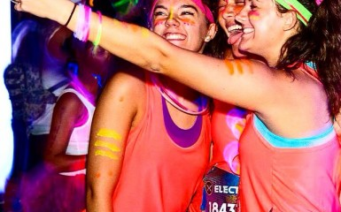 Electric Run