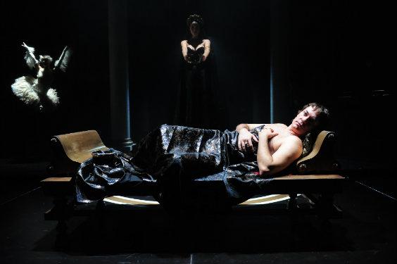 Nerone - 2000 anni di calunnie Teatro Manzoni