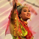 Festival Oriente Novegro 2014-