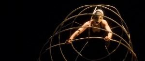 Teatro Verdi Milano - E scrisse O come Orlando ©alessiasantambrogio
