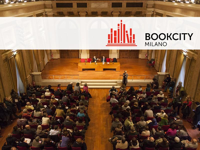 Bookcity milano 2015 una citt di libri milano italia for Book city milano