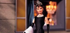 Barbie Colazione da Tiffany