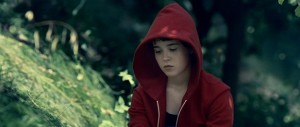 Ellen Page nel film Hard Candy (2005)