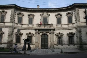 Sede dell'Archivio di Stato di Milano
