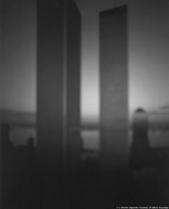 World Trade Center ©Hiroshi Sugimoto 1997