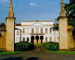 Monza Villa Mirabello