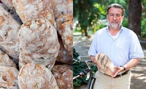 Pane prodotto da lievito madre nel carcere di Opera