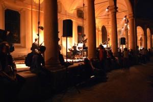 Piano City 2012, Rotonda Besana, Milano