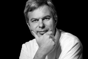 Lo chef Pietro Leemann